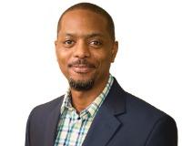 Tyrone Lee Headshot
