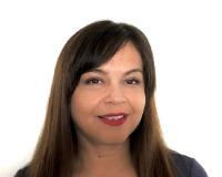 Olga Lucia parraga Headshot