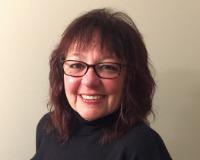 Donna Harris Headshot