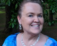 Sherry Stevens Headshot