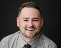 Zach Kirkwood Headshot