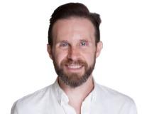 Mark Weinberg Headshot