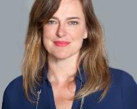 Claudia Strepp Headshot