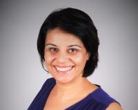Shilpa Mishra Headshot