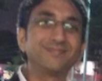 Raj Goel Headshot