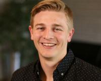 Tanner Nordlund Headshot