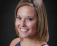 Megan Lowry Headshot