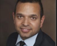 Hitesh Chadha Headshot