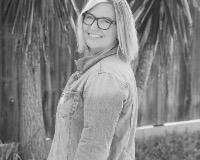 Lauren Anderson Headshot