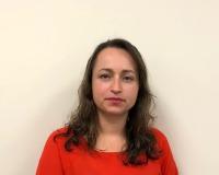 Maria Alcala Headshot