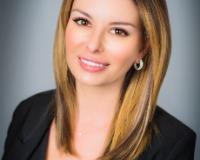 Kristina Fischer Headshot