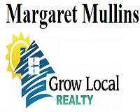 Margaret Mullins Headshot