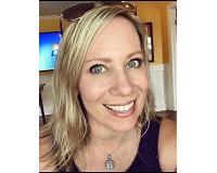 Laura Wilt Headshot