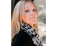 Melissa Wilson Headshot