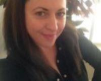 Chloe Steinberg Headshot