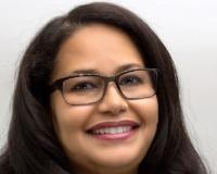 Ingrid Nunez Headshot