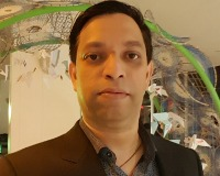 Hemant Pathare Headshot