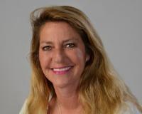 Teresa Tarabay Headshot