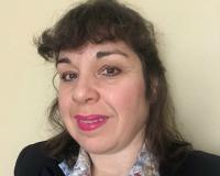 Nancy Regal Headshot