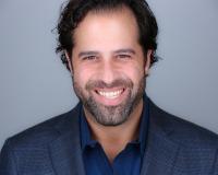 Cory Bernstein Headshot