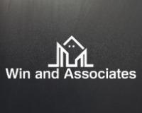 Win and Associates Headshot