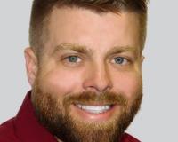 Trent Logan Headshot