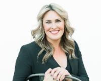 Melissa Agazzi Headshot