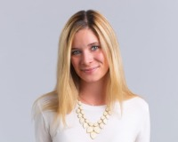 Nicolette Hitzel Headshot