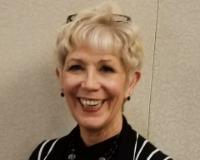 Jackie Henry Headshot