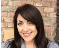 Trinae Lashley Headshot