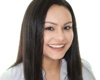 Yahaira Zamora-Duran Headshot