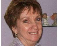 Patricia Fouts Headshot