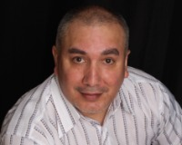 David Ramos Headshot