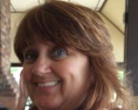 Irene Ellis Headshot