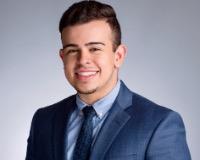 Zachary Martinez Headshot