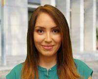 Diana Rodriguez Headshot