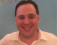 Rick Gearin Headshot