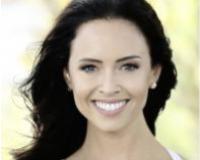 Sarah Gerber Headshot
