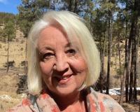 Sue Koenig Headshot