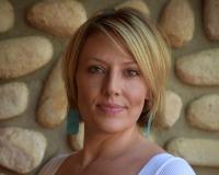 Brittany Cox Headshot