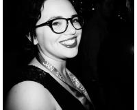 Brittany McDaniel Headshot