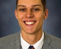 Kyle Dildine Headshot