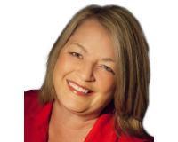 Cheryl Moore Headshot
