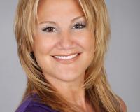 Heather Martin Headshot