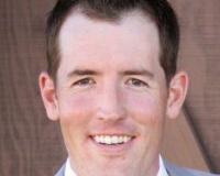 Brent Perkins Headshot