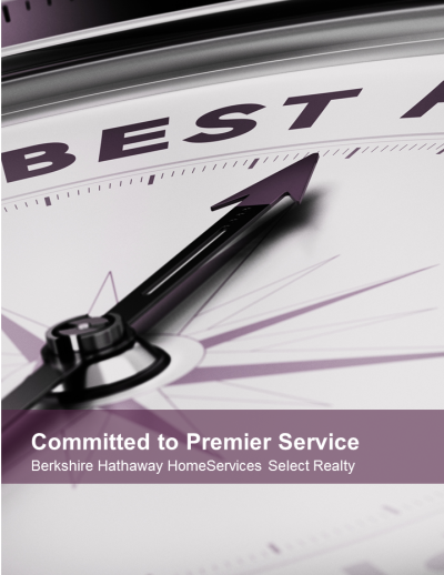 Committed to Premier Service