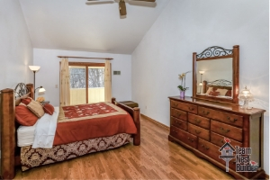 Check out this wonderful master bedroom!
