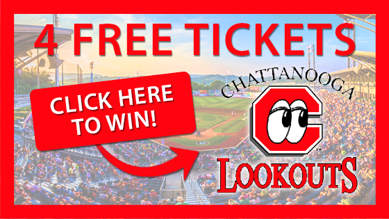 Sign-Up to Win 4 Free Lookouts Tickets!