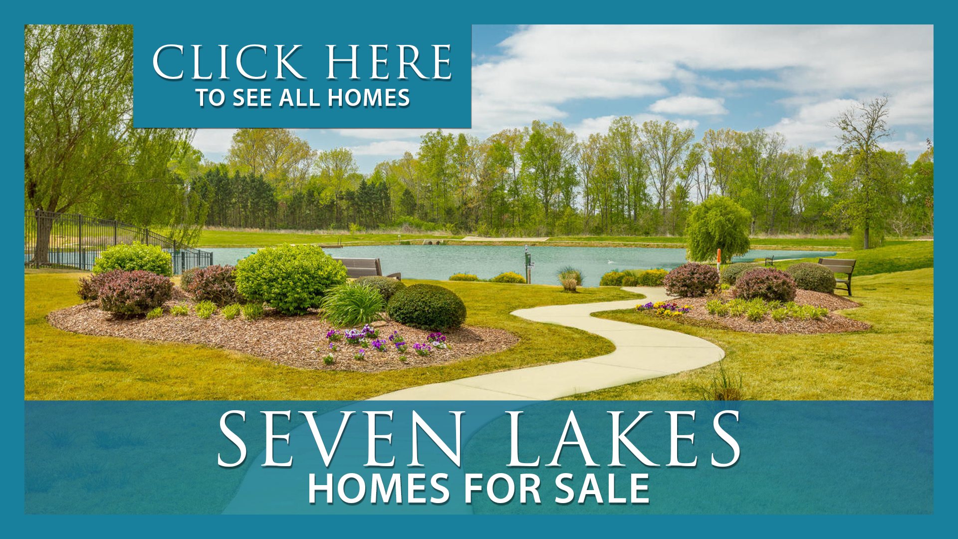 Available Seven Lakes Homes For Sale