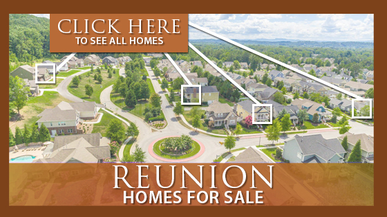 Available Reunion Homes For Sale